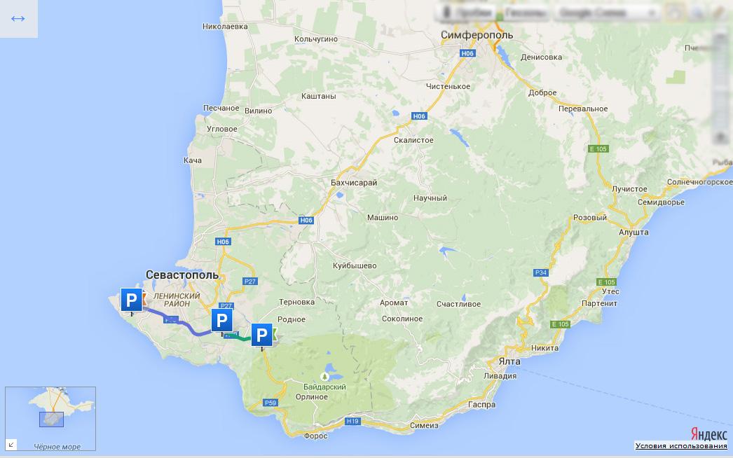 Мотопутешествие в Крым. 28 мая 2015. Севастополь