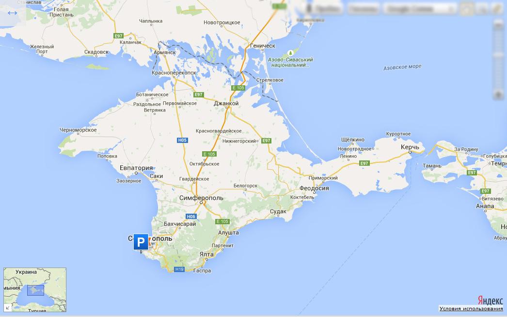 Мотопутешествие в Крым. 29 мая 2015. Севастополь