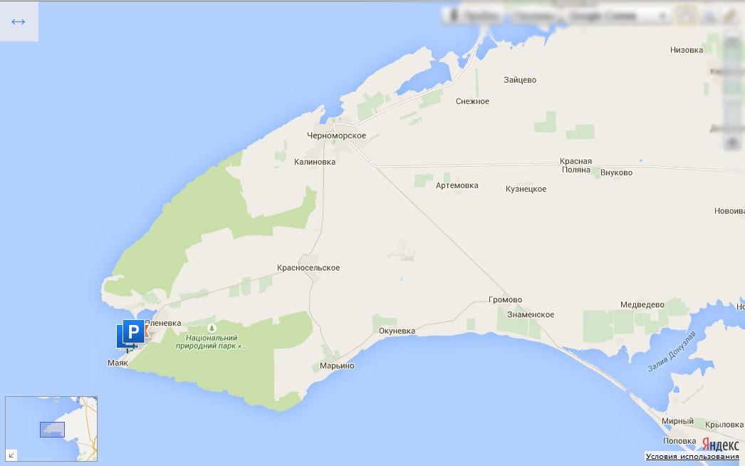 Мотопутешествие в Крым. 6 июня 2015. Евпатория