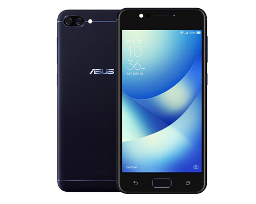 Смартфон ASUS ZenFone 4 Max ZC520KL 16Gb для ведения прямых эфиров на YouTube