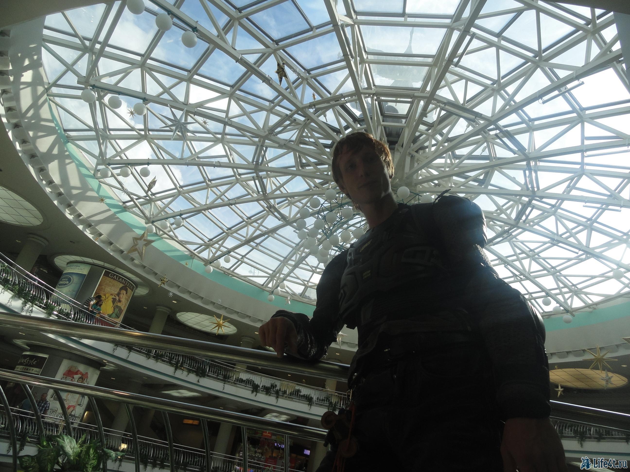 Мотопутешествие 2014 Россия, Казахстан, Абхазия, Беларусь