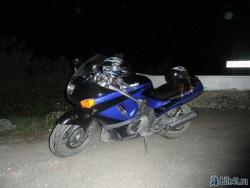 Kawasaki zzr 400 1 кузов