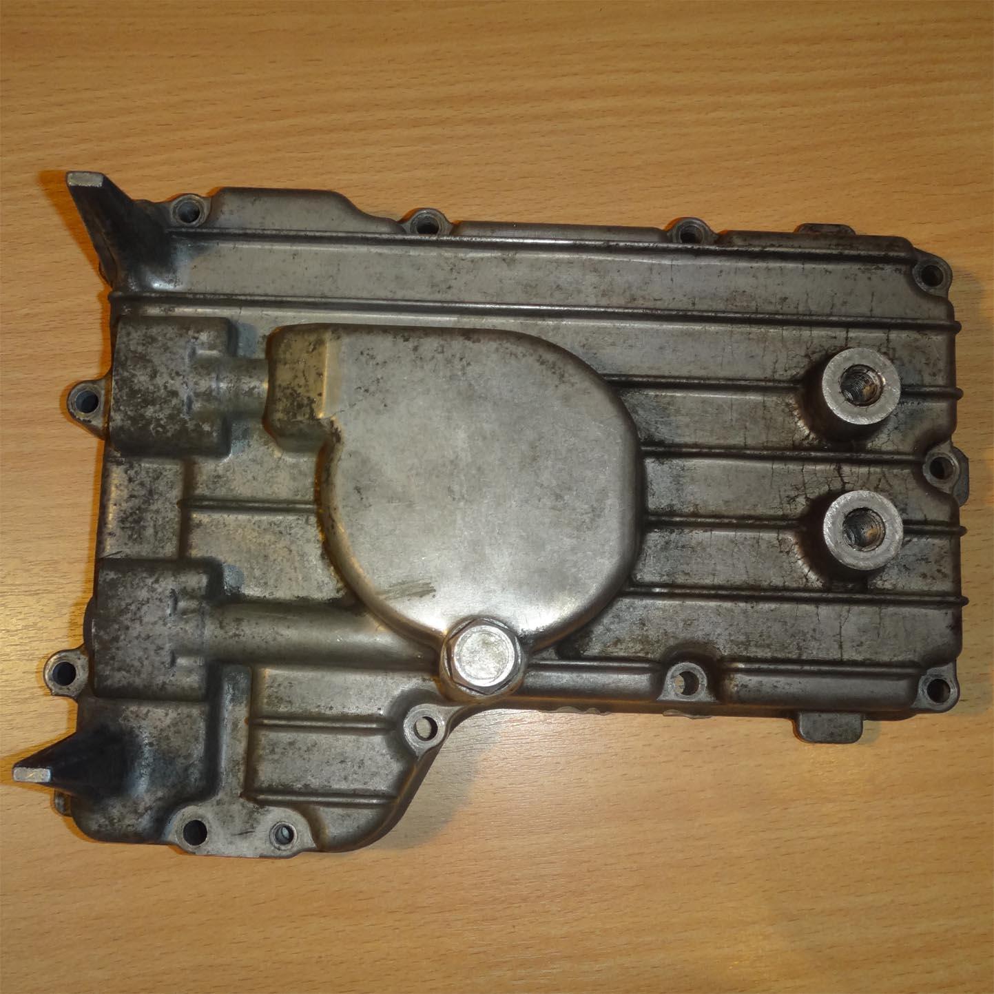 Поддон двигателя 49034-1089