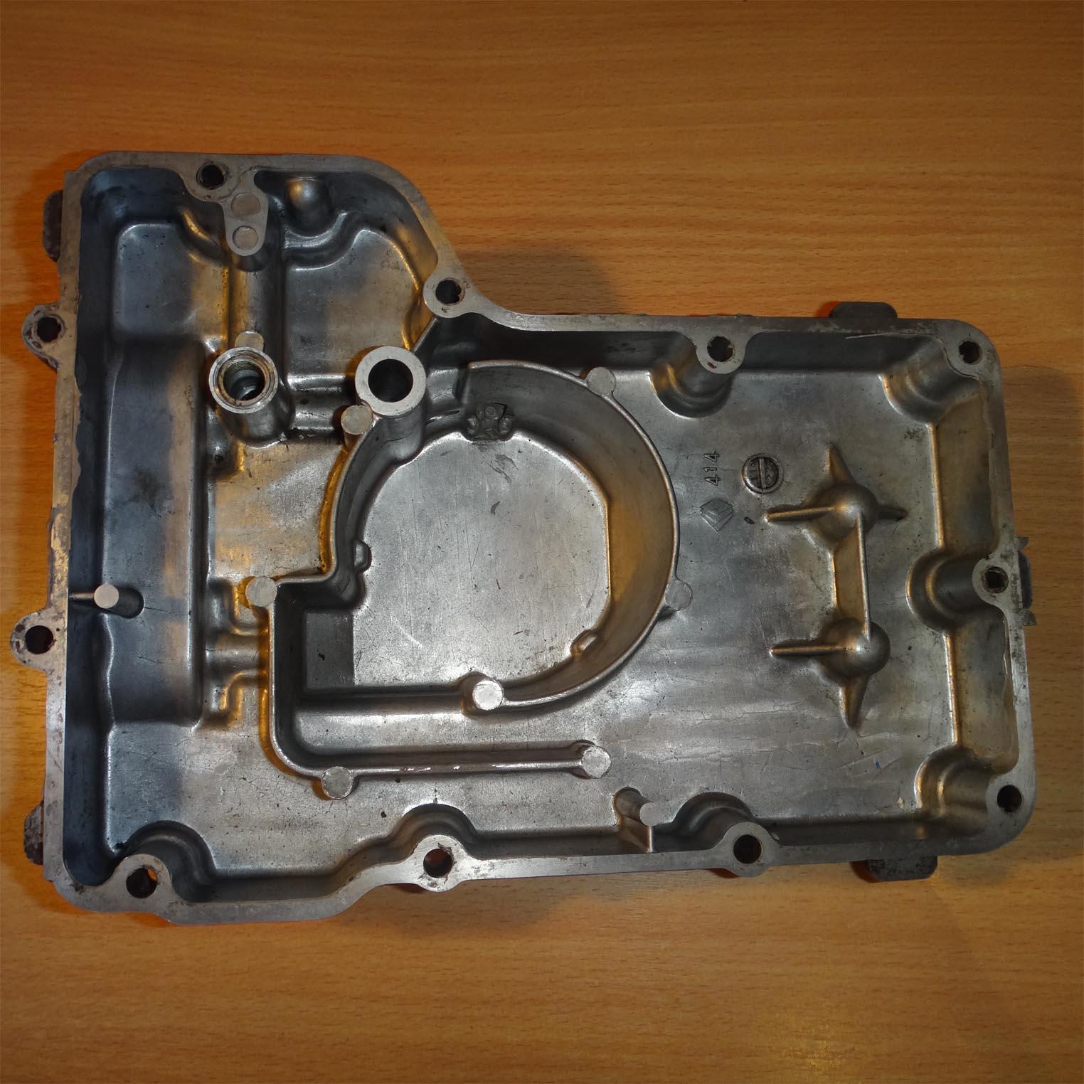 Поддон двигателя 49034-1089 (Дефект)